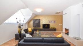 Причины арендовать апартаменты в Словакии
